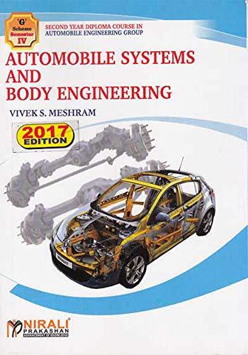 Vehicle Body Engineering Ebook