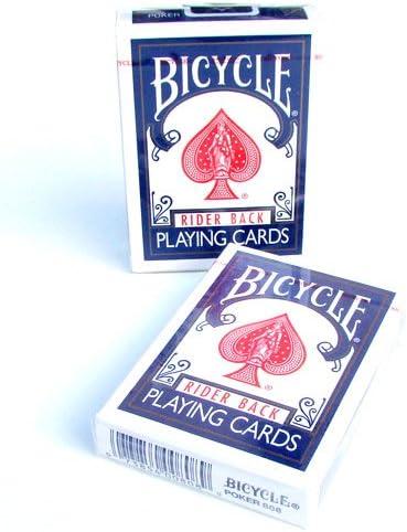 2 Jeux de Cartes BICYCLE