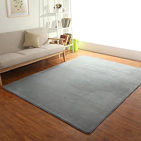 Home continental soggiorno con semplici e moderni divani stile 'pouf' le camere da letto sono pieni di negozi tatami letto tappeti personalizzati ,140*200cm aggiunta Mats , grigio argento