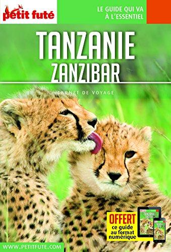 Descargar Libro Tanzanie de Petit Futé