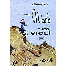 Nícolo - Mètode d'iniciació al Violí