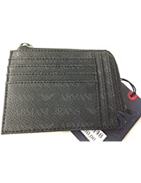 bcd36ac6f634 portacarte card holder ARMANI JEANS COLLEZ. A I 2015 ART. 06V63 J4