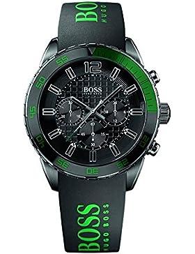 Hugo Boss Gents quarzwerk Herren-Armbanduhr HB1512847