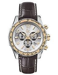 Guess Collection TechnoSport Men's 44mm Chronograph Quartz Watch X51005G1S