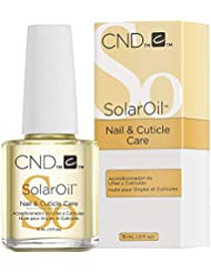 CND SolarOil Nail and Cuticle Conditioner
