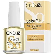 CND Solaroil à ongles et cuticule Care 15 ml