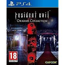 Resident Evil Origins Collection [Edizione: Francia]
