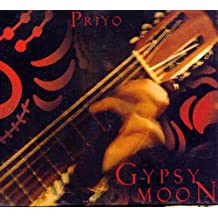 Gypsy Moon: Exotic Spanish Guitar Set to Tribal Dance Rhythms
