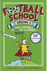 Football School Season 1: Where Football Explains the World Paperback