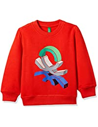 United Colors of Benetton Boys' Sweatshirt