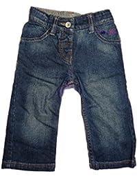 Mexx Mini Girl Jeans Hose Blau Mädchen K1RE8829 Gr. 74 - 92 (80)