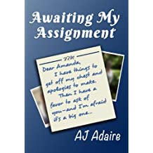 Awaiting My Assignment (Friends Book 2) (English Edition)