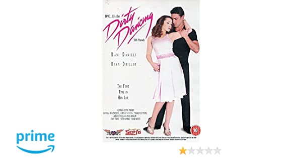what is dirty dancing rated