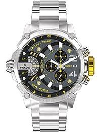 Timecode TC-1003-12_it Reloj de pulsera para hombre