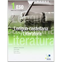 Lengua y Literatura 1º Bachillerato + Siglo XIX - 9788497786058