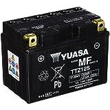 YUASA - TTZ12S batería para las motocicletas