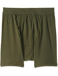 Neva Men's Cotton Trunks (8907207066193_OSR909_XL_OLIVE3_X-Large_Olive)