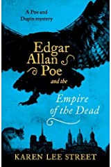 Edgar Allan Poe and The Empire of the Dead (Point Blank) Paperback