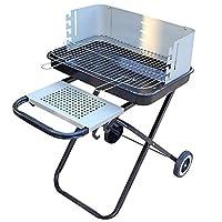 Somagic Folding Charcoal BBQ