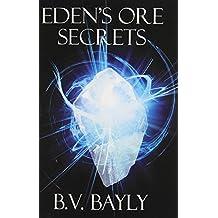 Eden's Ore Secrets