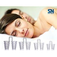 Best Anti Snoring Device - Stop Snore Solution - Sleep Better Aids - Anti-Snore Remedy Devices - 4 Nose Vents... preisvergleich bei billige-tabletten.eu