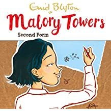 Malory Towers: Second Form: Malory Towers, Book 2