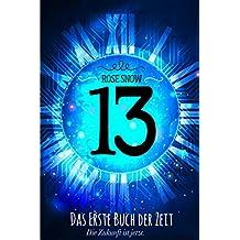 13 - Das erste Buch der Zeit (Die Bücher der Zeit)