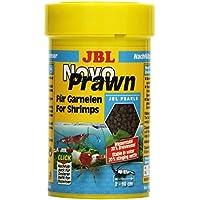 JBL NovoPrawn 30276 Alleinfutter für Garnelen, Granulat 100 ml