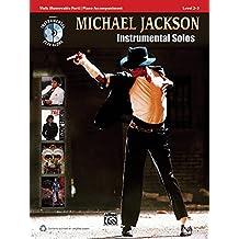 Michael Jackson Instrumental Solos for Strings: Viola