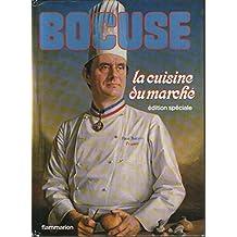 La cuisine du march?? (French Edition) by Paul Bocuse (1992-03-05)