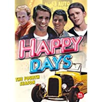 HAPPY DAYS - Series 4