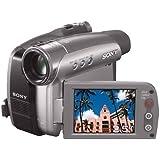 SONY Handycam DCR-HC23E Caméscope MiniDV