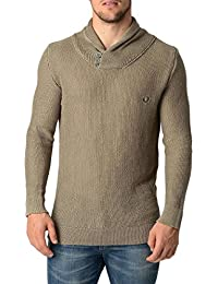 Pull homme Fred Perry 30472001 0836