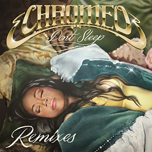 FOOTWORK GUNS BOMBS REMIX BAIXAR CHROMEO FANCY