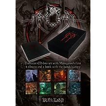 8CD Boxset + Book [Import belge]