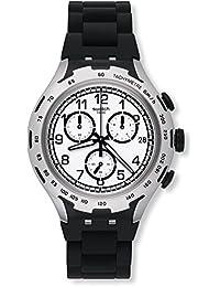 Swatch Herren-Armbanduhr YYS4020AG
