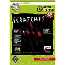 Scratches [Green Pepper]