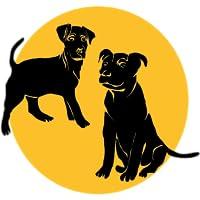 Dog Training! exercises, tricks and information