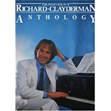 The Piano Solos of Richard Clayderman Anthology 5