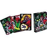 marvel- Villains Spielkarten Deck