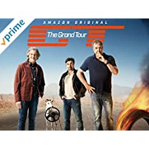 The Grand Tour - Staffel 1 [dt./OV]