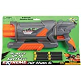 Buzz Bee Toys Air Warriors Extreme Air Max 6 Toy by Buzz Bee