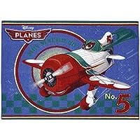 Associated Weavers Spielteppich Planes No.5 95 x 133 preisvergleich bei kinderzimmerdekopreise.eu
