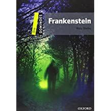 Dominoes 1. Frankenstein Pack