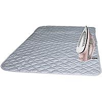 THEE Alfombrilla de Planchar Esterilla de Planchar Lavadora Secadora Cubierta Tablero Manta Resistente al Calor
