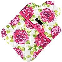 Ragged Rose Totty Wärmflaschenbezug, Pink preisvergleich bei billige-tabletten.eu