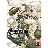 Origin 6: BOICHI