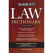 Law Dictionary, (Trade) 6th Ed