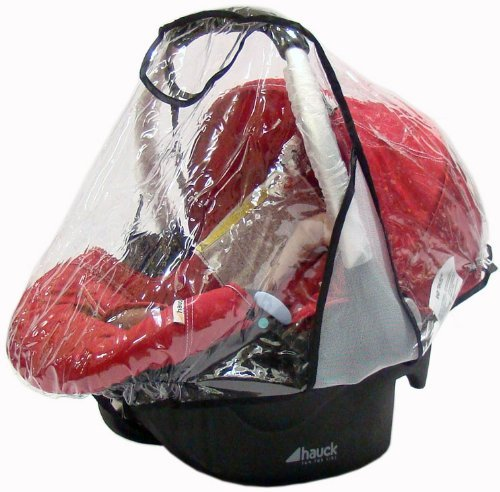 Baby Travel Rain Cover for Hauck Turbo Car Seat