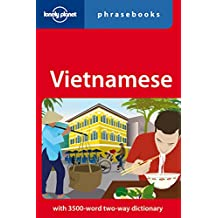 Lonely Planet Vietnamese Phrasebook (Lonely Planet Phrasebooks)